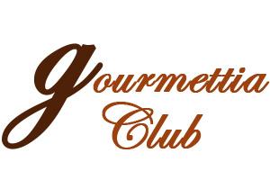Logo Gourmettia