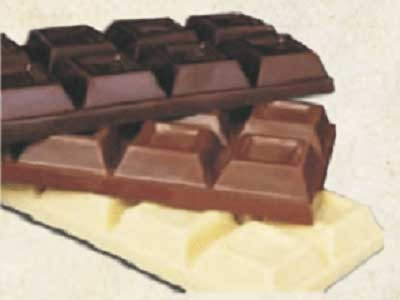Chocolate artesanal