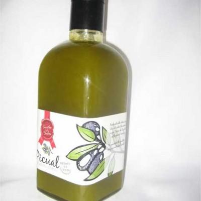 Aceite oliva virgen extra 500ml