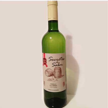 Vino Blanco Godello