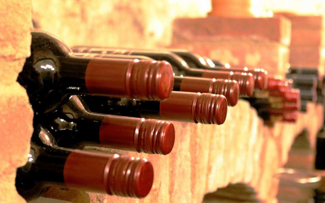 Cómo conservar el vino