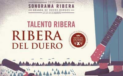 El vino D.O. Ribera del Duero con el Talento