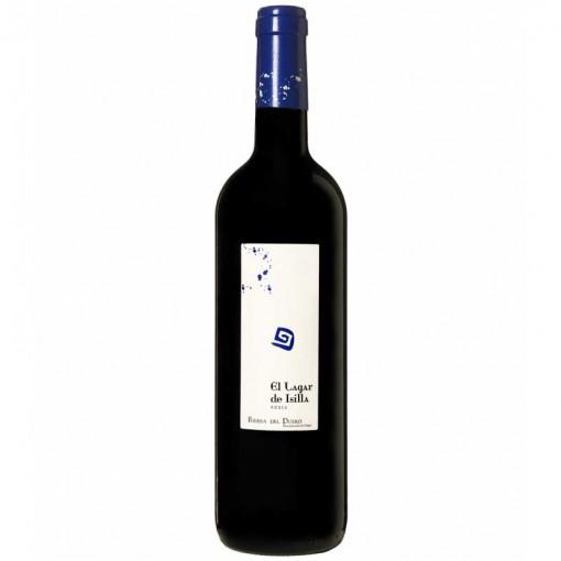 Caja de Vino Tinto Roble Ribera del Duero