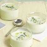 Receta de ajo blanco