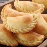 Receta de Empanadillas de Jamón Ibérico y Queso de Cabra