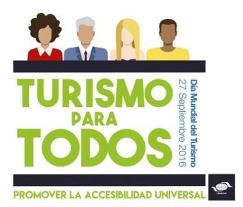 El Día Mundial del Turismo 2016