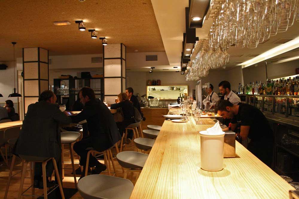 Restaurante La Maruca