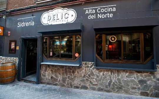 Restaurante A Cañada Delic Experience: Premio al mejor Cachopo de España